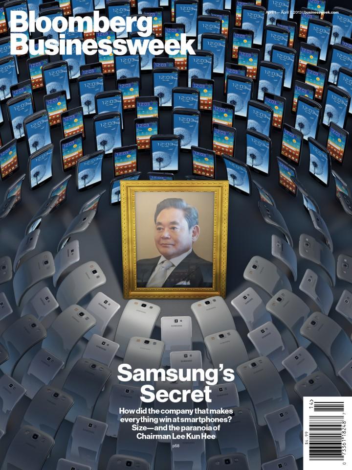 Apple vs Samsung en el ring de las Relaciones Públicas