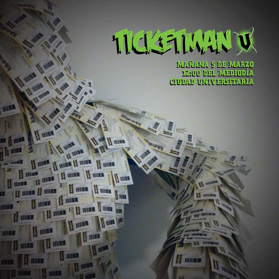 ticketman 1