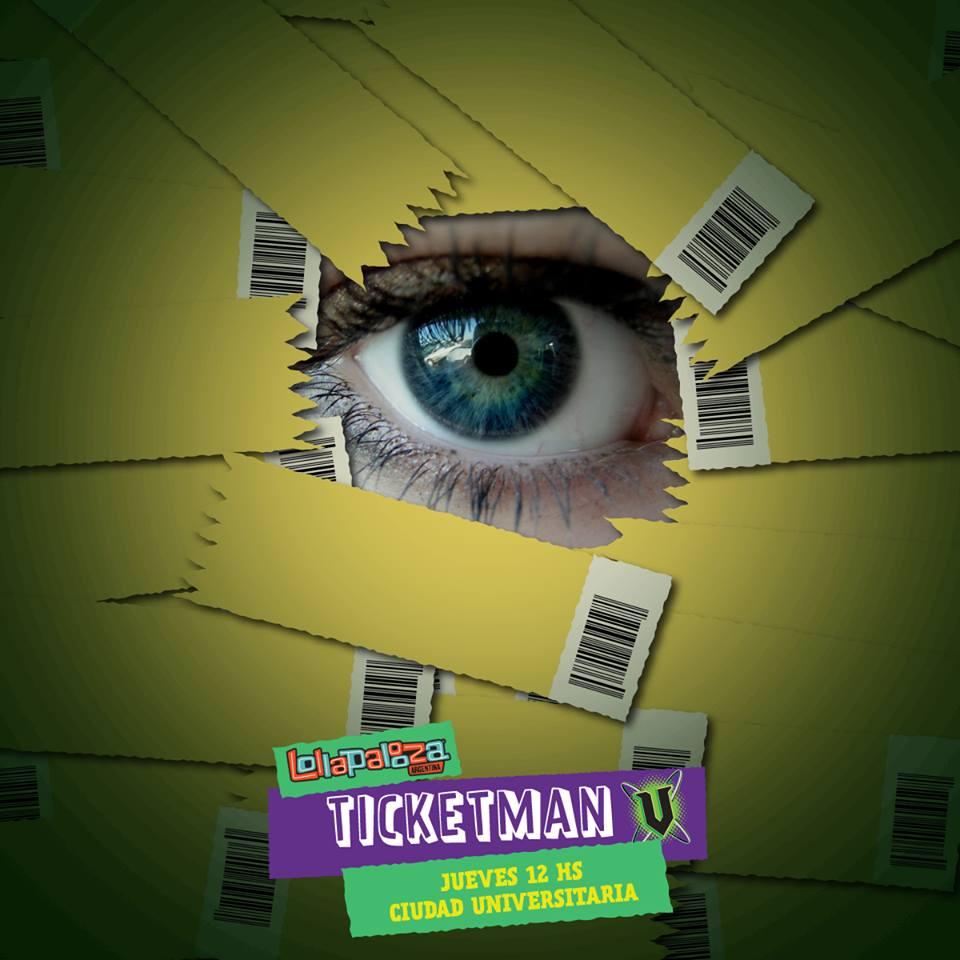 ticketman 2