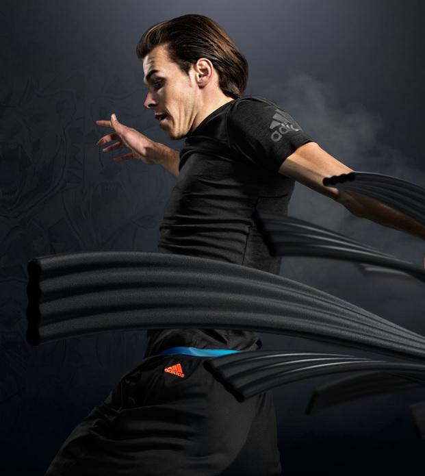 Sabio Hong Kong Arriesgado  El nuevo y futurista spot de Adidas con Gareth Bale – BTL Solutions de  Venezuela