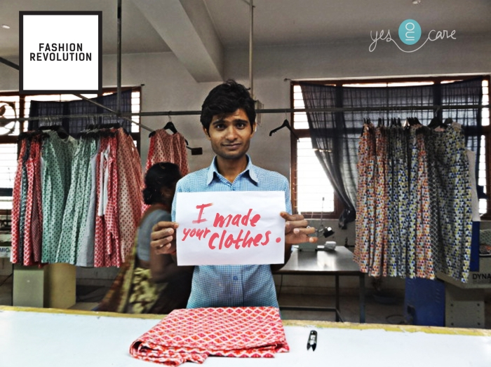 Made clothes India