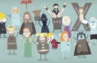 Llega la parodia de Dumb ways to die a Games of Thrones