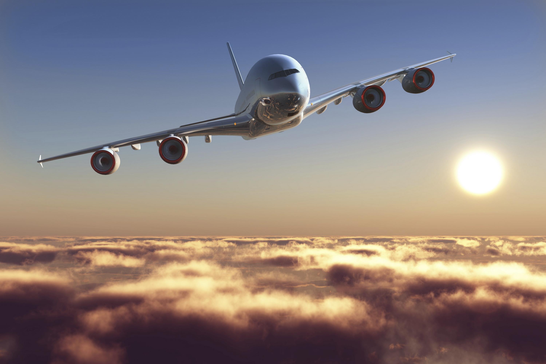 Regresa a Ámsterdam vuelo trasatlántico por condiciones del Popocatépetl