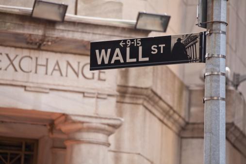 Tecnológicas-Wall Street