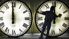 cambio de hora of