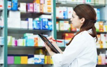 retail de farmacia