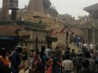 Terremoto en Katmandú genera más de mil notas de medios