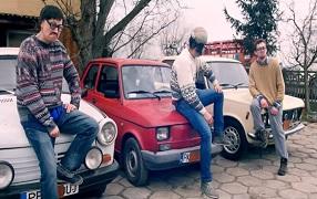 parodia Fast & Furious 7