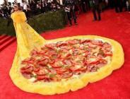 Rihanna Met