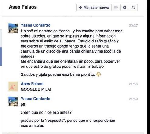 Ases Falsos Chat 1