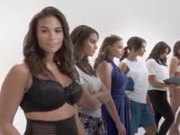 """Optan por introducir modelos """"reales"""" con el fin de terminar con el estereotipo de la mujer dentro de campañas de publicidad"""