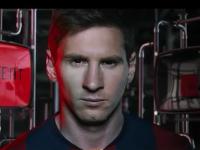 ¿A qué sabe el fútbol? Messi te lo dice a través de EA Games