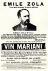 Émile Zola Mariani