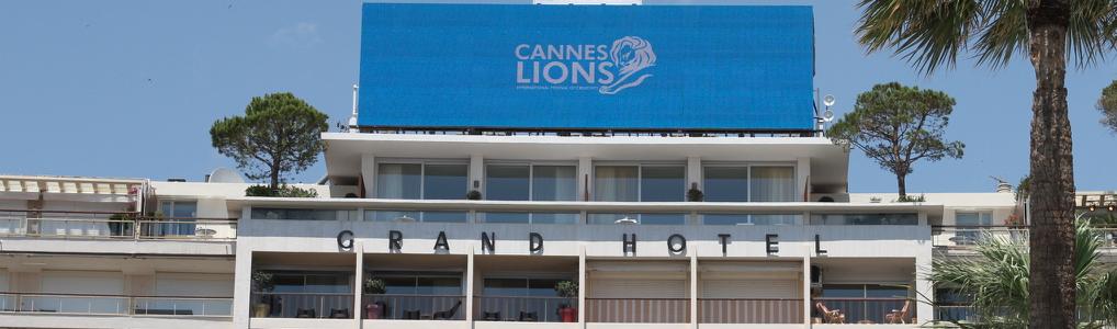 Cannes Lions 02