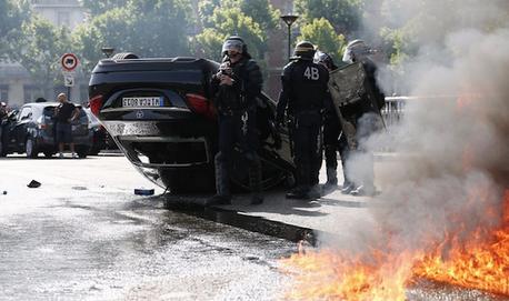 Uber Francia