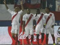 Perú no llegó a la final, pero a la promo la pagan igual