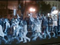 Holograms for freedom, el gran triunfador de Cannes Lions 2015 con 16 Leones