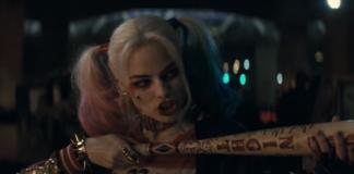 Margot Robbie-Suicide squad-Harley Quinn-Margot Robbie