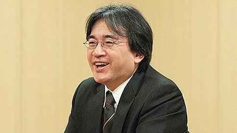 Falleció Satoru Iwata, presidente y CEO de Nintendo
