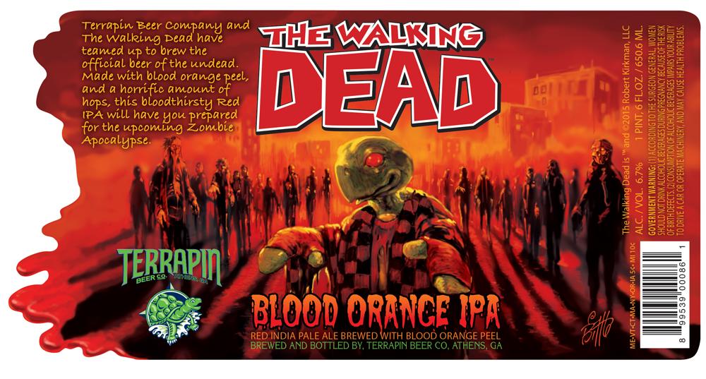 Walking-Dead-Beer