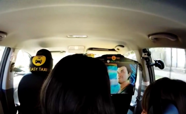 easy taxi 4