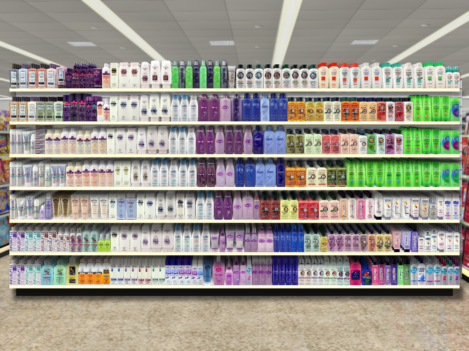 4 Buenos Ejemplos De Merchandising Visual