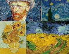 11 Frases Del Genio De Vincent Van Gogh Para Inspirarse