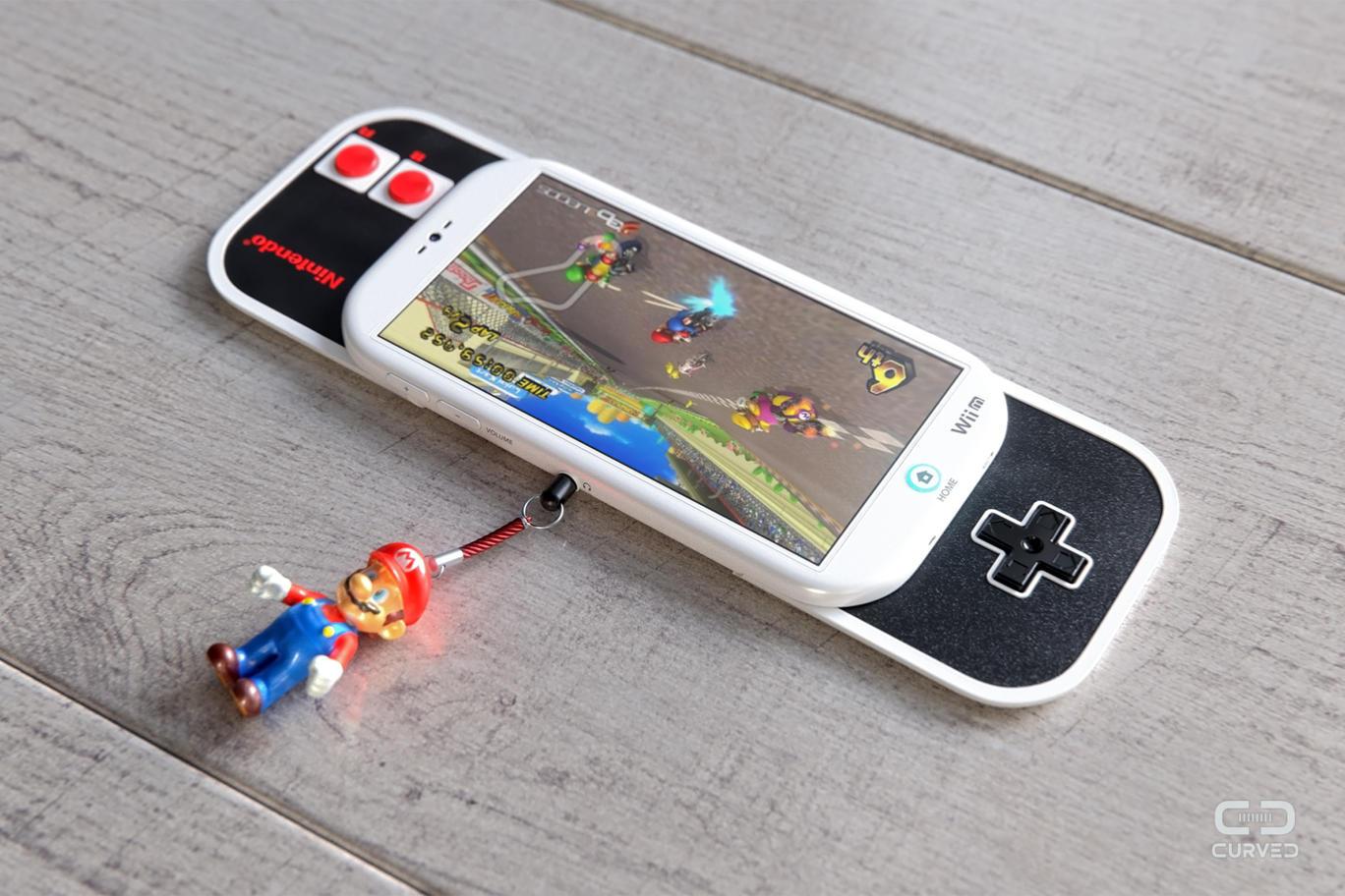 Nintendo Smartphone 2
