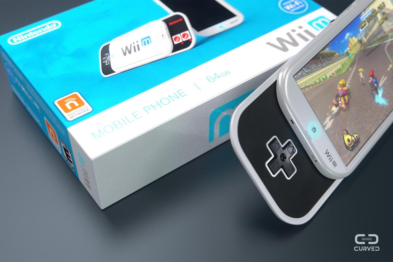 Nintendo Smartphone 4