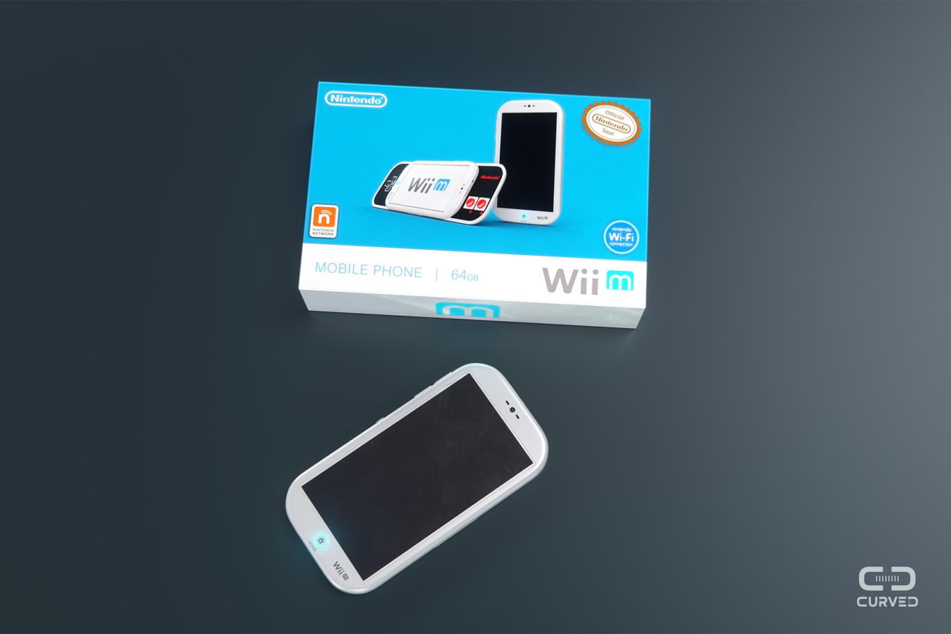Nintendo Smartphone 3