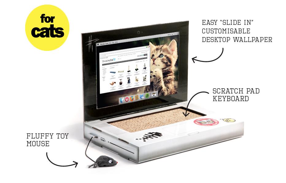gato laptop specs