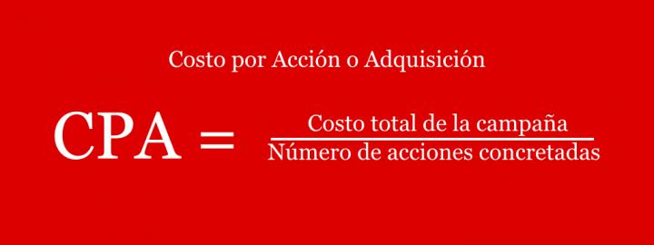 Costo_Por_Acción_Métricas