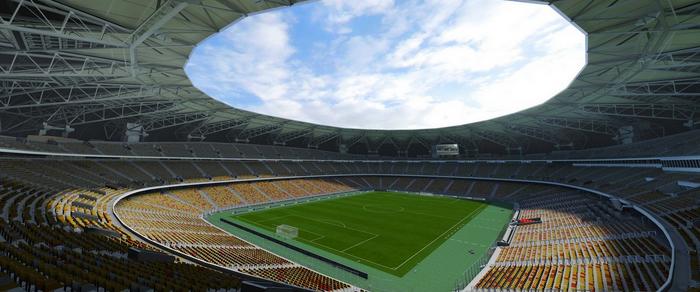 arabia saudita estadio