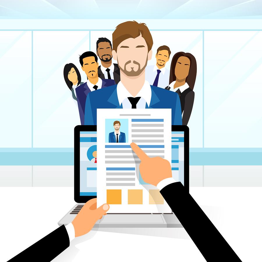 5 tips para optimizar el tamaño de tu CV