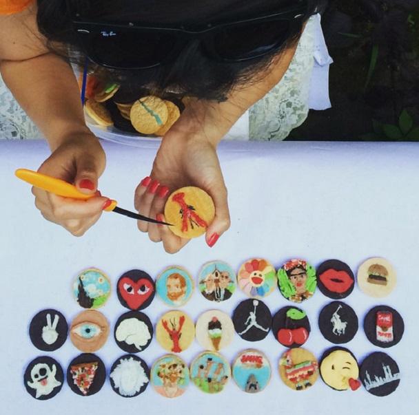 galletas arte