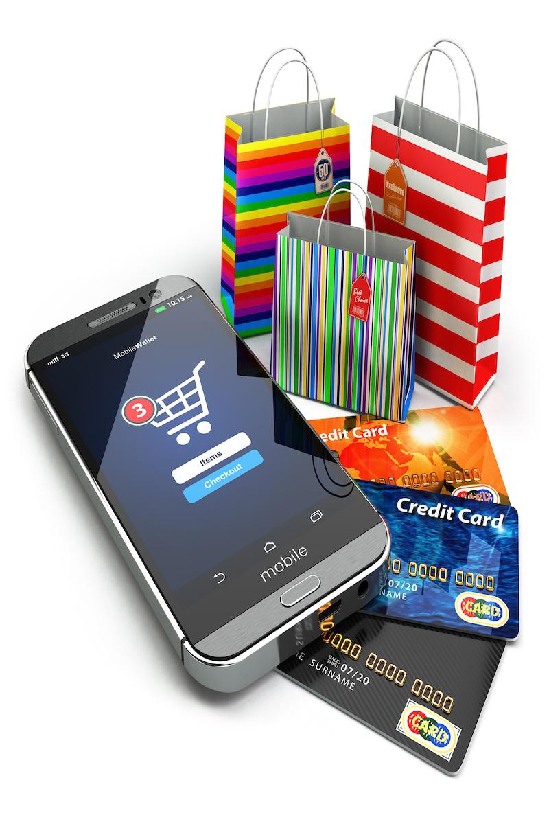Las compras con el celular aumentan en m xico revista for Compra online mobili