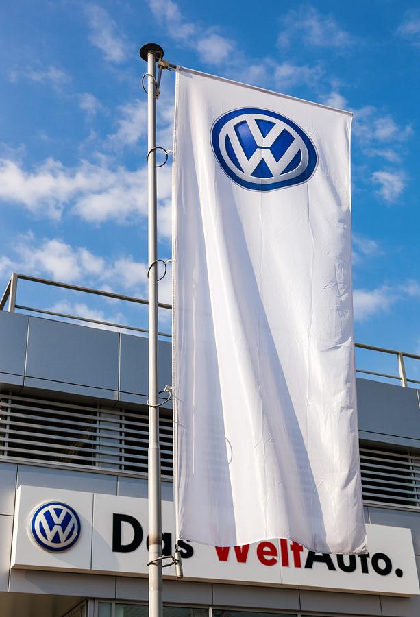 Por Pretencioso Volkswagen Abandona Su Conocido Eslogan Das Auto