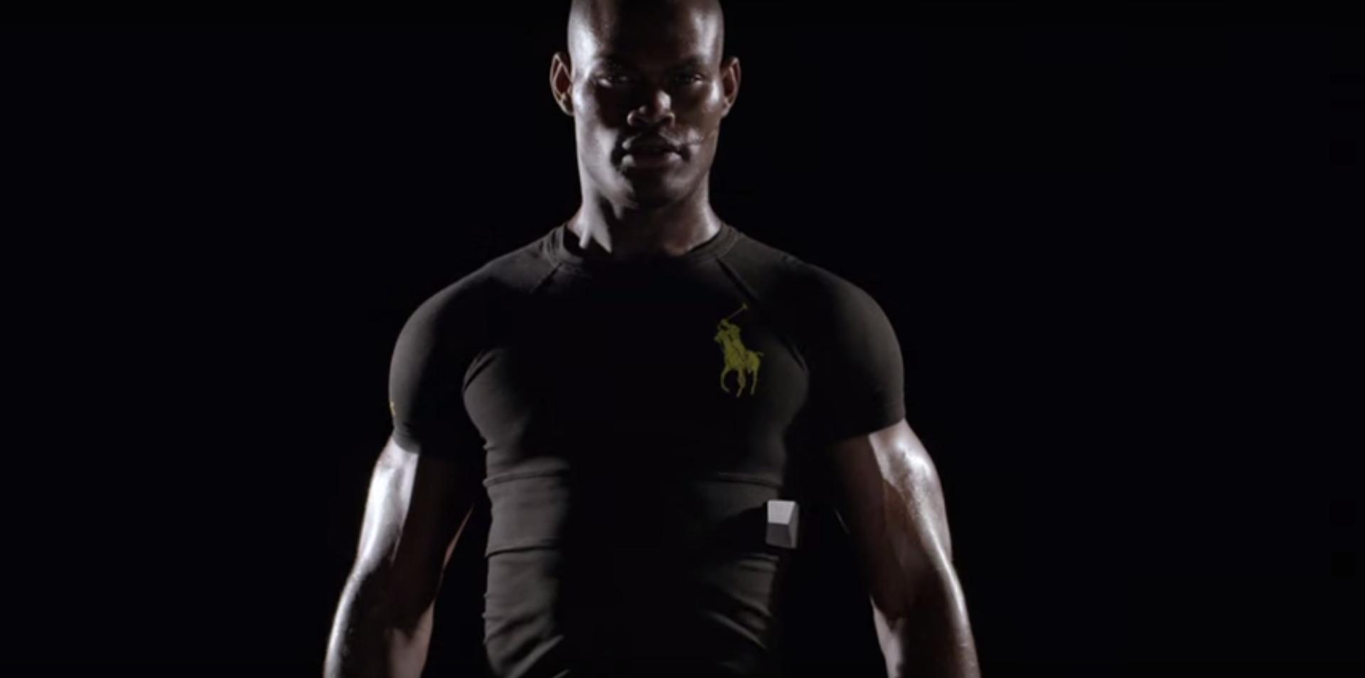 756f144997 Polo Ralph Lauren lanza su propia camiseta inteligente