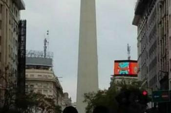 obelisco street