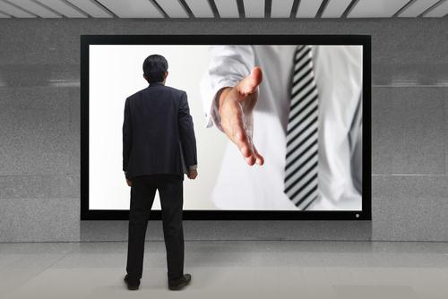 bartering televisión acuerdo