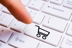 comercio electrónico carrito