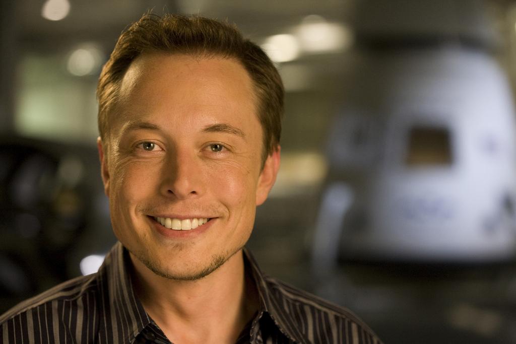 Apple es el cementerio de Tesla: Elon Musk