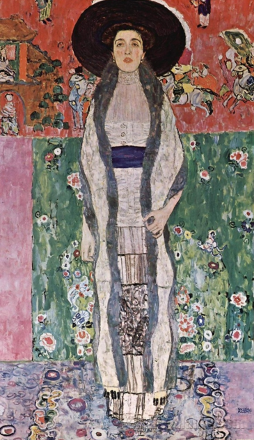 Adele Bloch
