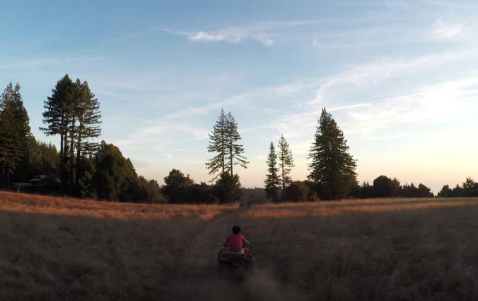 GoPro presentó el primer video hecho con uno de sus drones
