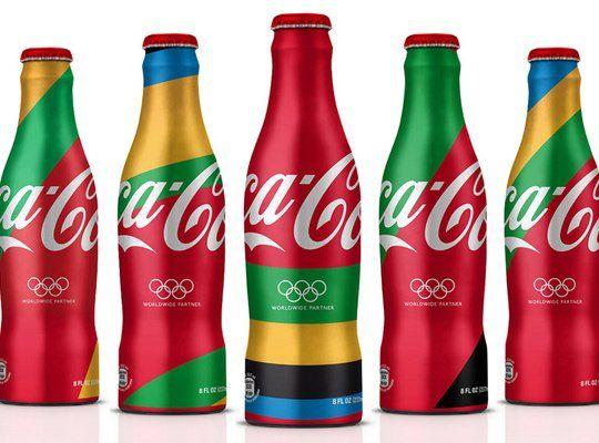 Notoriedad Coca Cola