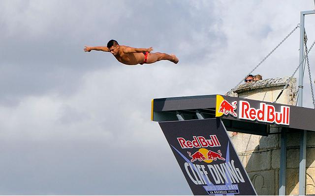 Notoriedad Red Bull