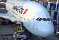 Air France sería una de las más perjudicadas