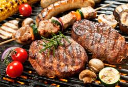 sustitutos de carne