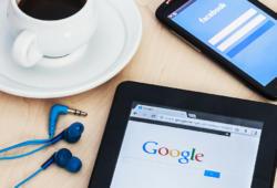 Facebook-Google-publicidad-search ad