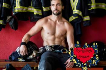 bomberos calendario 2